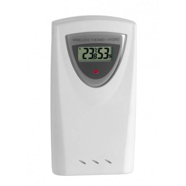 Uurwerk- en Meteospecialist Vlasma TFA-sensor